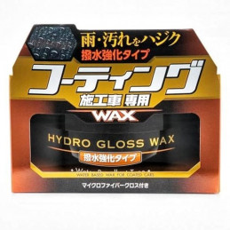 Soft99 Hydro Gloss Wax...