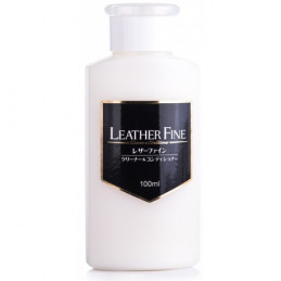 Soft99 Leather Fine Cleaner...