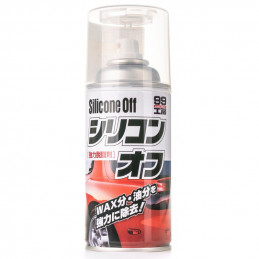 Soft99 Silicone Off 300ml