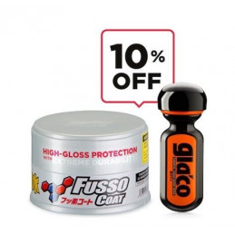 Soft99 Protection Set Fusso...