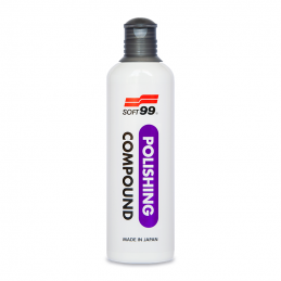 Soft99 Polishing Compound...