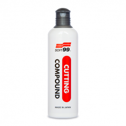 Soft99 Cutting Compound 300ml