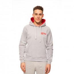 Soft99 Grey Hoodie