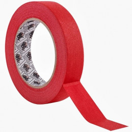 Indasa Masking Tape MTE Red...