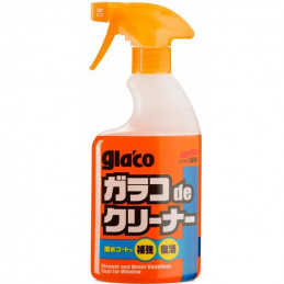 Soft99 Glaco De Cleaner 400ml