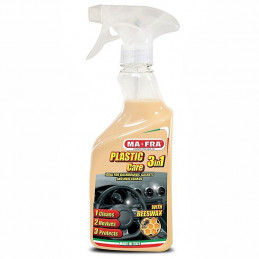 Ma-Fra Plastic Care 3-1 500ml