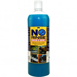 Optimum No Rinse Wash and...