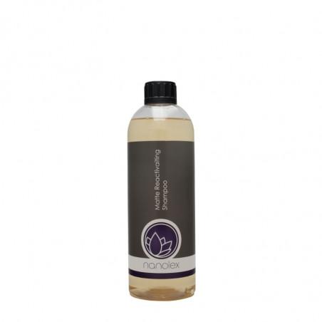 Nanolex Matte Reactivating Shampoo 750ml