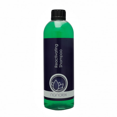 Nanolex Reactivating Shampoo 500ml