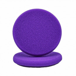 Nanolex Polishing Pad Medium Purple 90x12 (X5)