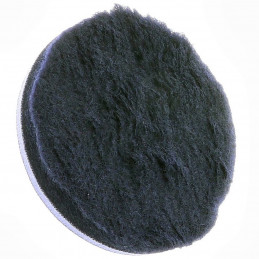 Nanolex Wool Pad Purple (2X τεμαχια)
