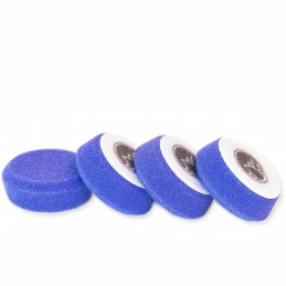Nanolex Polishing Pad Medium 65/55x22 (4X τεμαχια)