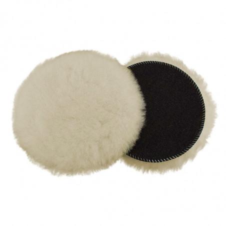 "80mm (3"") SUPERFINE Merino GRIP Wool Pad"