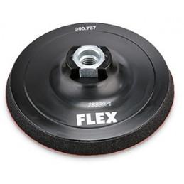 FLEX Velcro Backing Pad M14 125mm