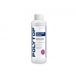 Polytop Foam-n-Shine...