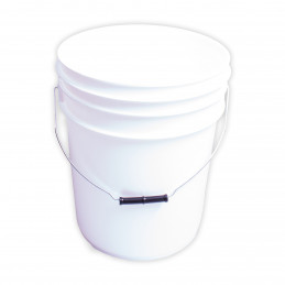 Wash Bucket 20L