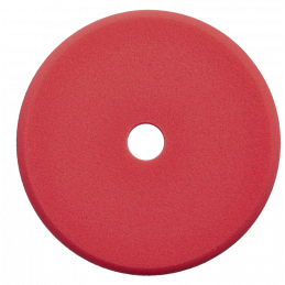 SONAX Cutting Sponge red...